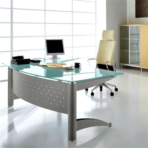 contemporary desks for home office contemporary modern office furniture from strong project