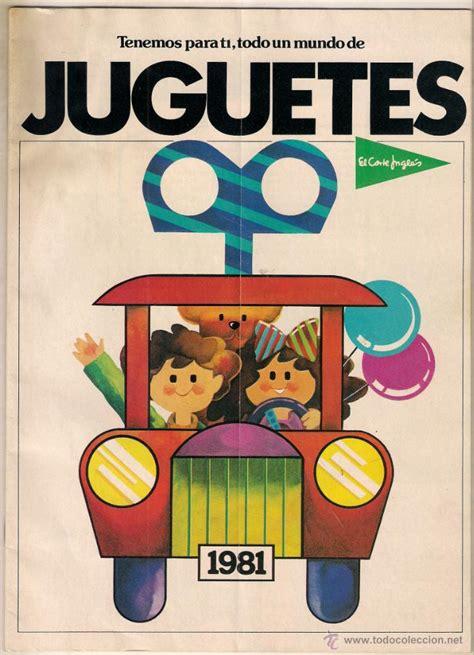 catalogo de juguetes el corte ingles 2014 catalogo juguetes el corte ingles a 241 o 1981 con comprar