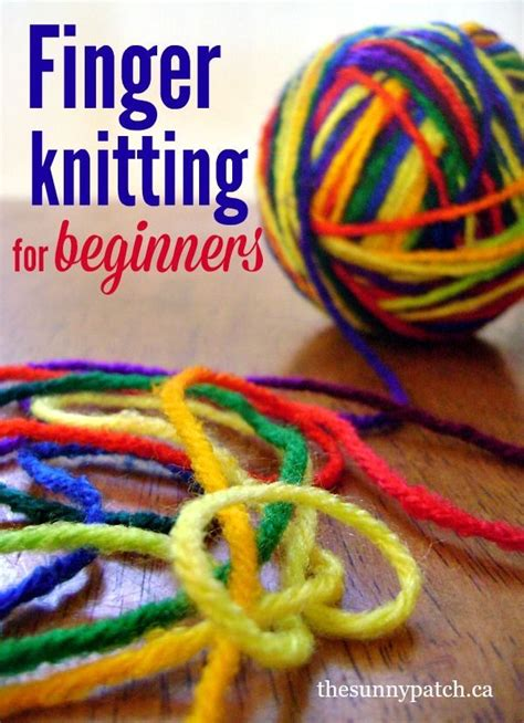 tutorial knitting beginners 17 best images about knitting on arts and