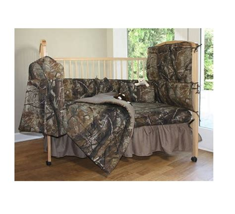 camouflage bedding for cribs realtree ap camo crib sets 71753c
