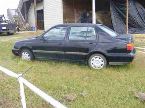 1996 Volkswagen Jetta Gl by Sell Used 1996 Volkswagen Jetta Gl Sedan 4 Door 2 0l In