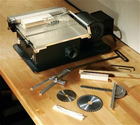 byrnes table saw the automata byrnes model machines 4 inch miniature
