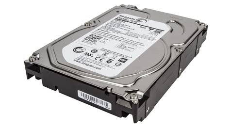 Seagate Desktop HDD review   Expert Reviews