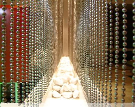 metal beaded curtains suppliers metal curtain chain curtain metal beaded curtain