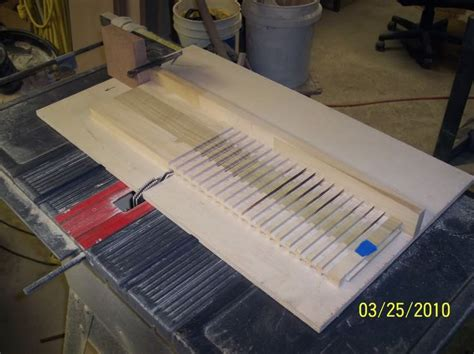 woodworking hobby 17 best images about jigs table saw on