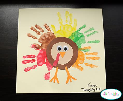 turkey craft projects be different act normal turkey crafts for