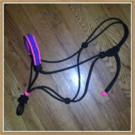 how to make things out of pony these make stuff out of paracord
