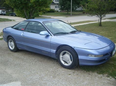 1994 Ford Probe by Mike Jones03 S 1994 Ford Probe In Rochester Mn