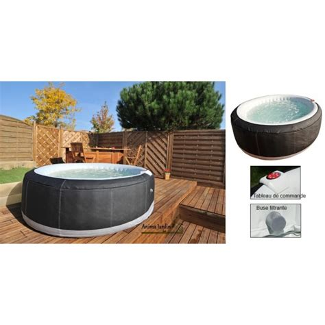 spa moins cher equipement pour spa gonflable 46 places layz spa surround spa gonflable 6