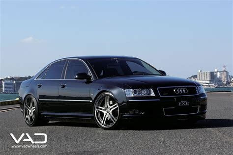 Audi A8 D3 by Modified Audi A8 D3 Tuning