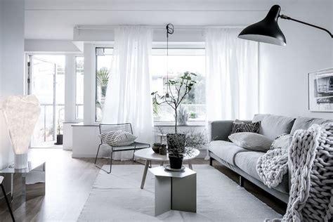scandinavian decor calm scandinavian decor style