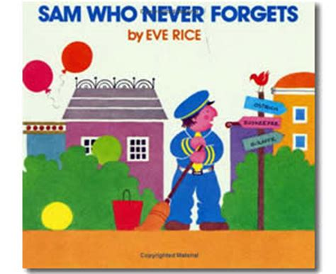 community picture books labor day books community helpers book review sam