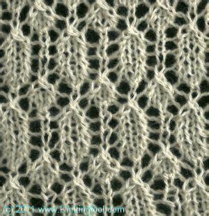 spider stitch knitting spider knittingfool stitch detail stitches knitting