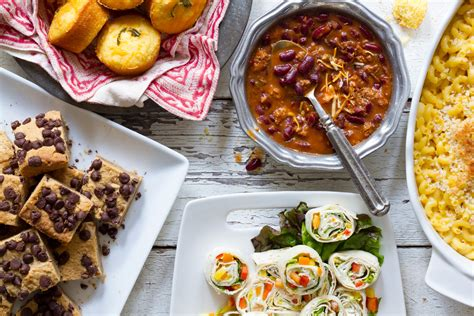 dishes ideas top 5 potluck dishes evite