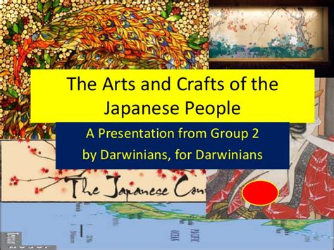 japanese arts and crafts for the arts and crafts of japan with cultural aspects
