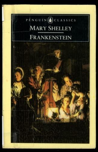 frankenstein picture book exhibition item no 64 christs college cambridge