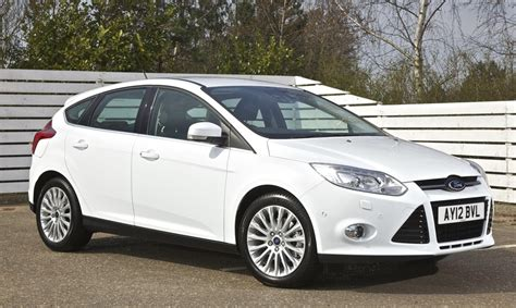 White Ford by Ford Focus Price Modifications Pictures Moibibiki