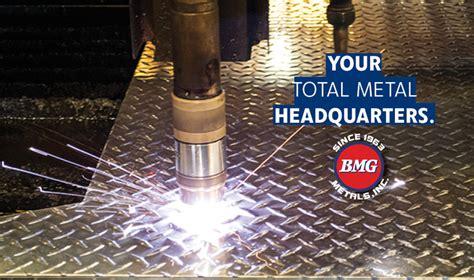 Bmg Metals Inc by Bmg Metals Inc Richmond Virginia Proview