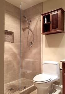 Frameless Tub Shower Doors by Splashguard Shower Doors And Fixed Panels