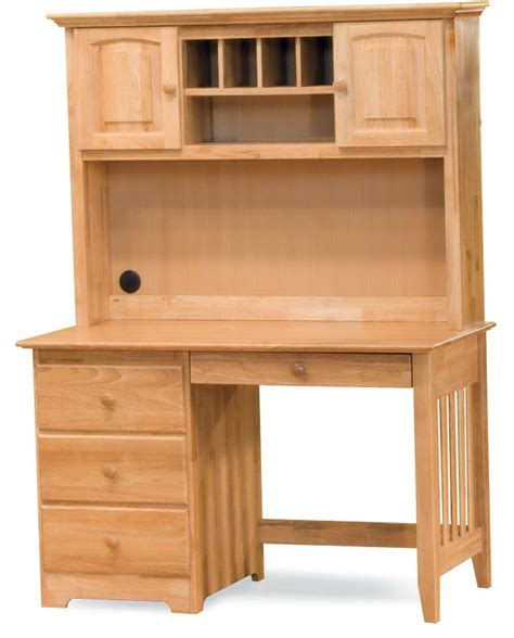 pine desk with hutch hostgarcia