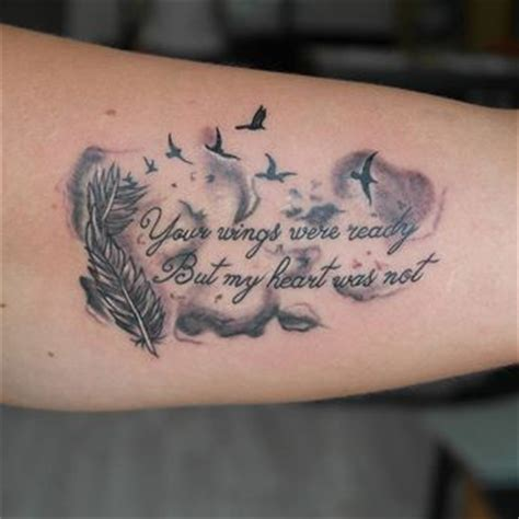 25 best ideas about memory tattoos on pinterest