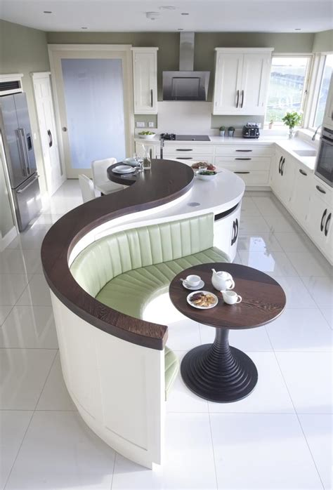 curved island kitchen designs curved island kitchen designs brucall