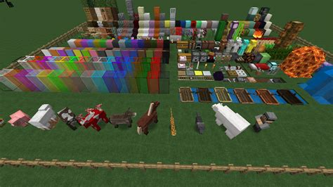 craft packs for r3d craft resource pack for minecraft 1 12 2 1 11 2 1 10 2