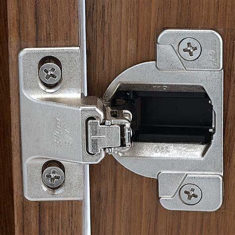 kitchen cabinet door hinges importance of buying the right kitchen cabinet door hinges