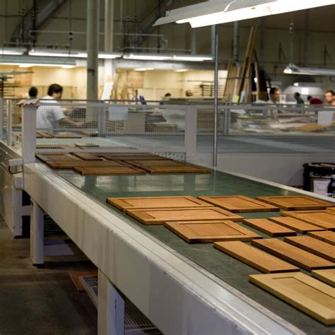 conestoga woodworking at 50 conestoga wood specialties faces a changed cabinet