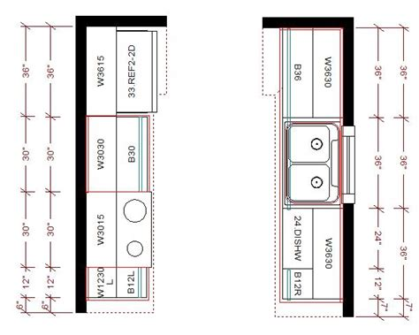 small kitchen floor plans galley galley kitchen floor plans galley kitchen layout galley