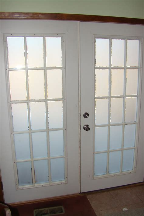 glass door frosted glass on doors cindyriddle