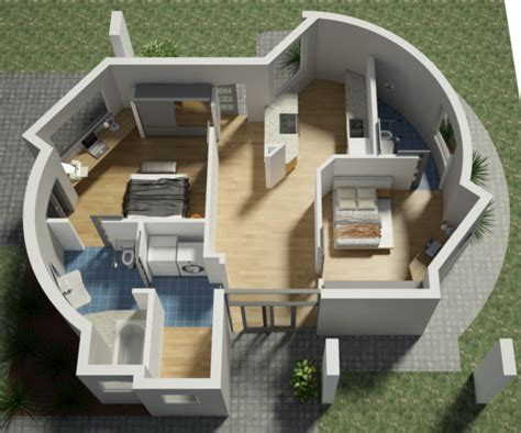 Low Cost Interior Design For Homes america s first 3d printed houses 3d printing industry
