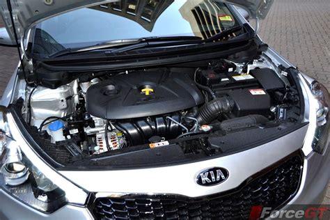 how does a cars engine work 2013 kia rio electronic valve timing kia cerato review 2013 kia cerato hatch engine forcegt com