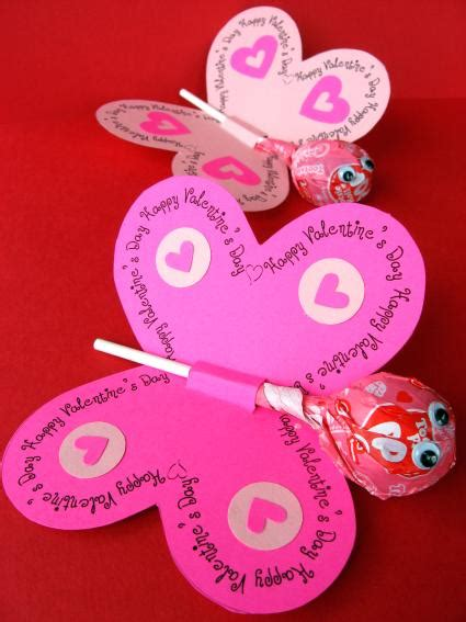 diy valentines crafts for 10 s day crafts for the creativity deficient