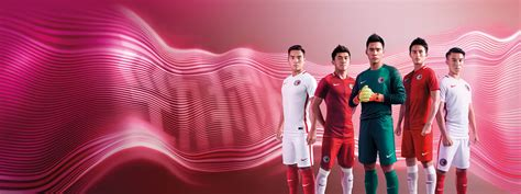 kit hong kong nike hong kong kits released