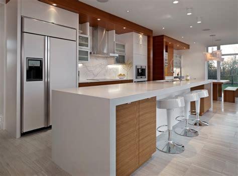 kitchen design countertops kitchen countertop ideas 30 fresh and modern looks
