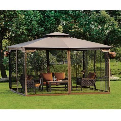 Backyard Canopy by Patio Tent Canopy Patio Design 365
