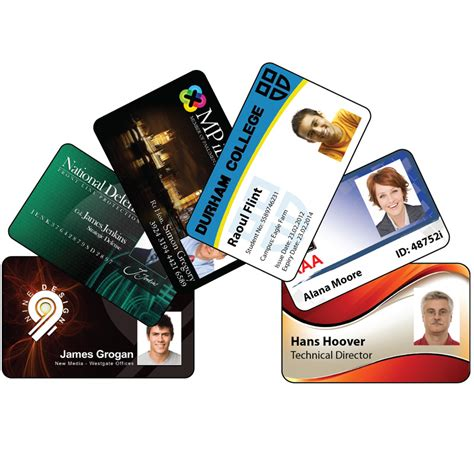Plastic Cards Telford Reprographics Ltd