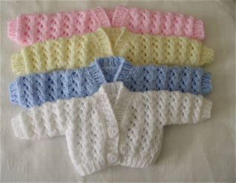 premature baby knitting patterns free premature baby clothes free knitting patterns