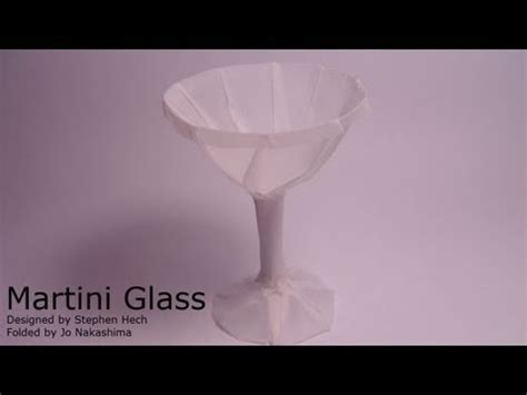 origami glass 301 moved permanently
