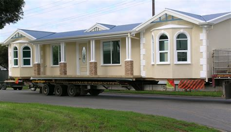 trailer houses mobile homes for sale