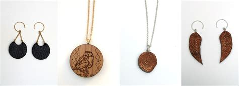 how to make laser cut jewelry forty laser cut jewelry designers from a to z