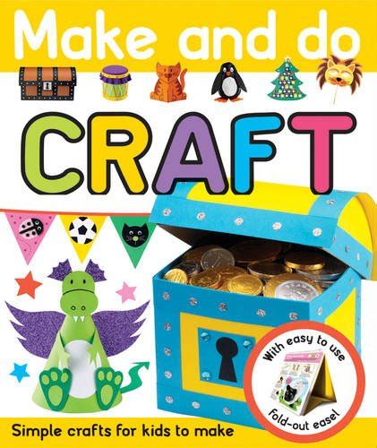 craft books for priddy books make and do crafts a giveaway se7en