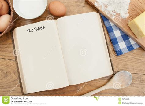 cook book pictures recipe book royalty free stock images image 21748829