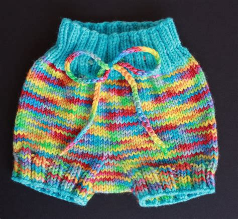 m1f knitting cherished hearth knits bum baby bloomers