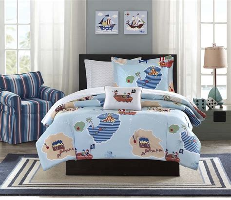 nautical bed in a bag sets nautical bed in a bag comforter with sheet