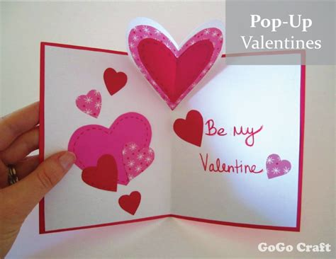 how to make a valentines pop up card upcoming retreats with creativebug artists
