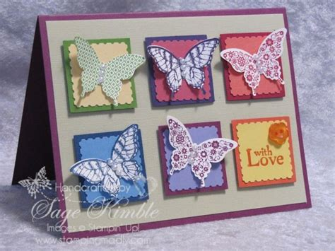butterfly cards to make how to make a butterfly card to brighten someone s day