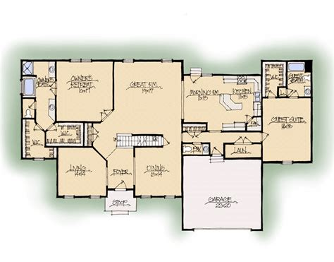 houses with two master bedrooms schumacher homes house plan detail house plans 78759