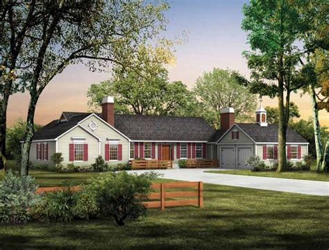 house plans for ranch style homes ranch style home plans eplans